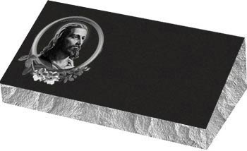 Individual Bevel Markers - Jesus